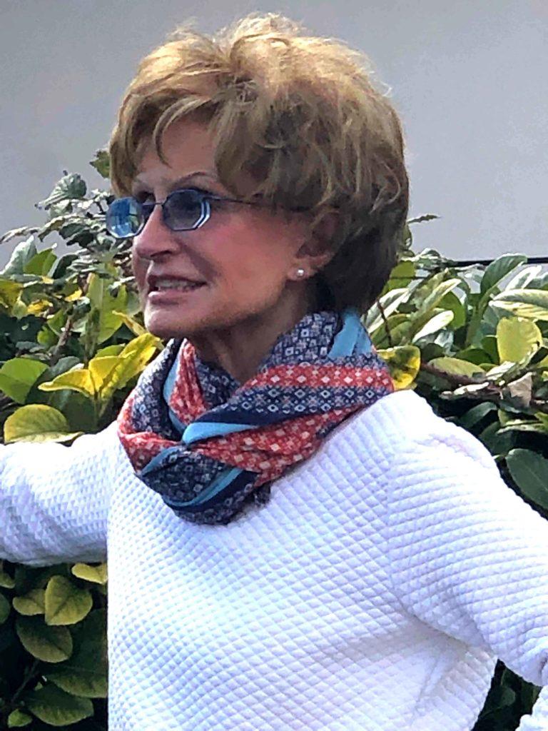 Elfriede Wegricht