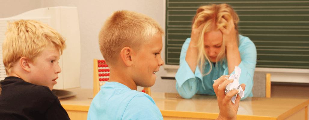 Lehrercoaching